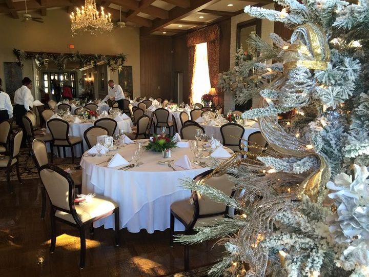 Wichita Country Club Venue Wichita Ks Weddingwire