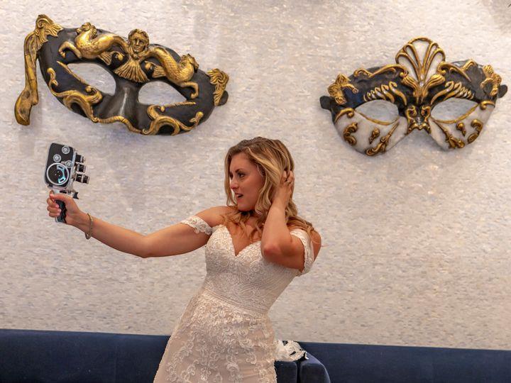 Tmx Bride Selfie Large 51 1150549 159292015214278 New Orleans, LA wedding venue