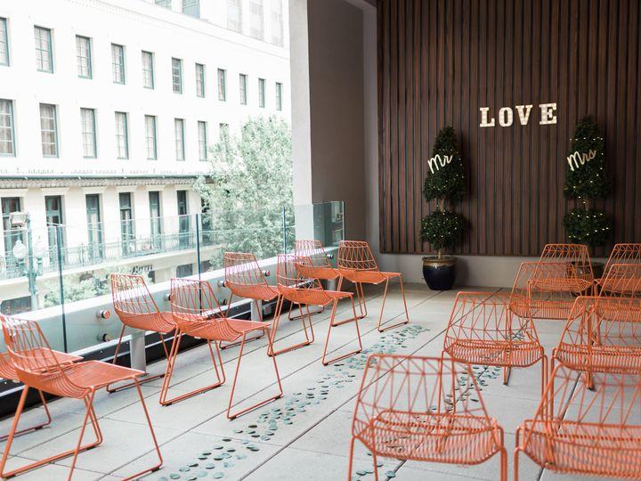 Tmx Hotel 11 51 1150549 159665014364056 New Orleans, LA wedding venue