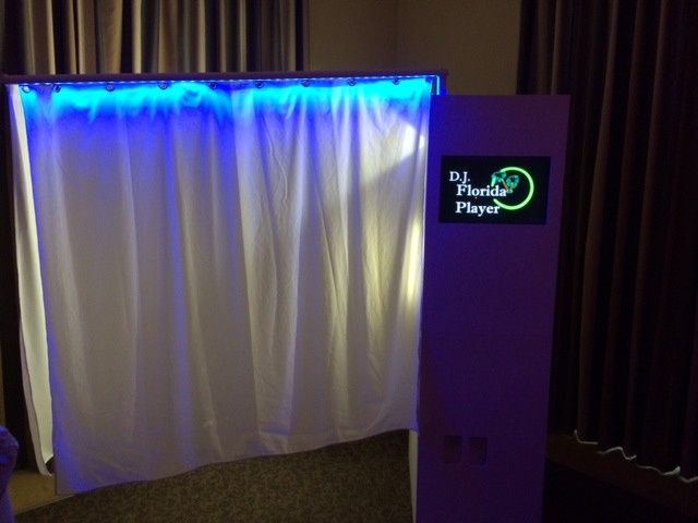 Open Photo Booth