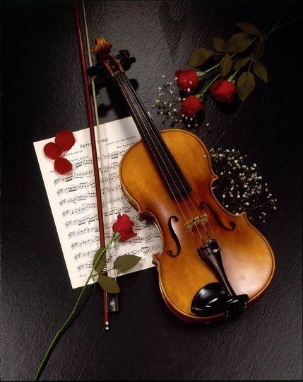 Silhouette String Ensemble