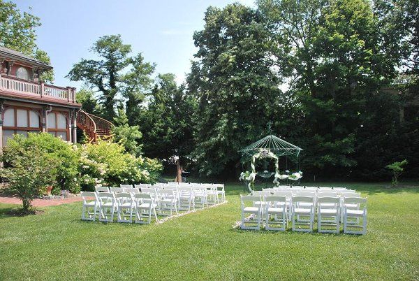 Tmx 1306524092103 Ceremony2 Cape May wedding venue