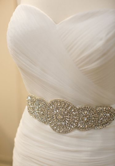 Bridal Accessories Designers Include:  Abby Lynn Bridal Badgley Mischka Shoes Haute Bride Linda...