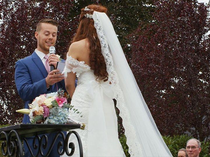 Tmx Y And J 2 51 1902549 158103467853586 Lynnwood, WA wedding videography
