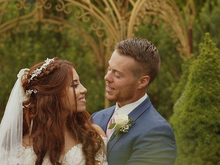 Tmx Yasmin And Jordan 51 1902549 158103466279078 Lynnwood, WA wedding videography