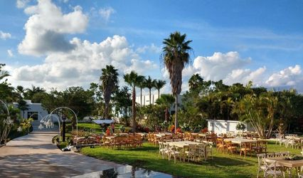 Quinta Real Cancún 1