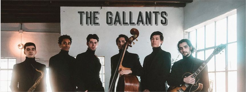 the gallants 51 1052549