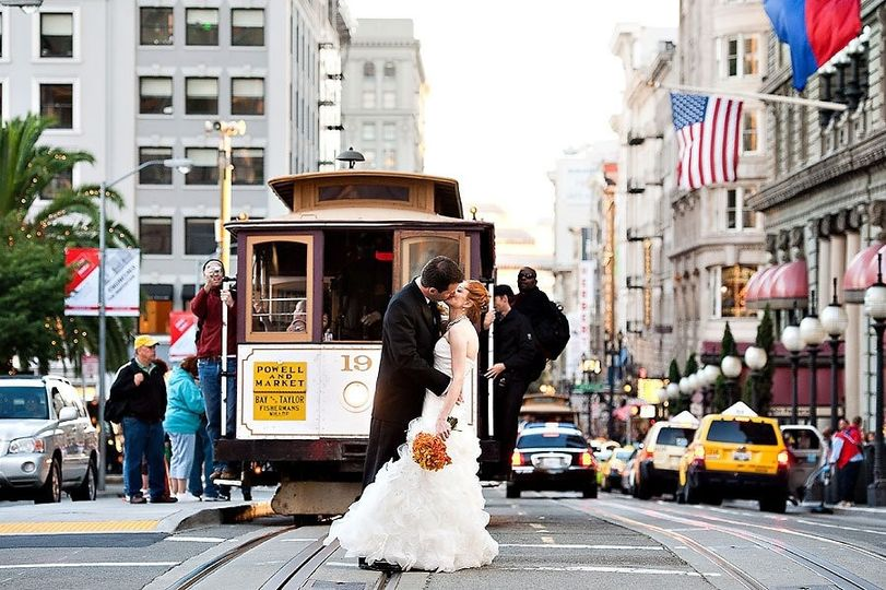 Classic Cable Car