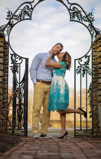 Nemanja & Andrea Engagement