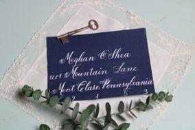 Letter Designs by Meg