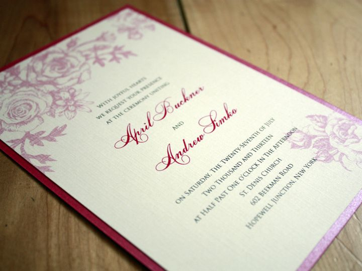 Tmx 1431895848045 Mg0245 Beacon wedding invitation