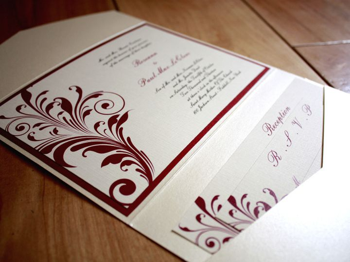 Tmx 1431895964589 Mg0265 Beacon wedding invitation