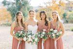 Blush + Bridal Hair and Makeup Team image