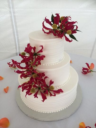Save the Date Florida Event Planning and Floral Design