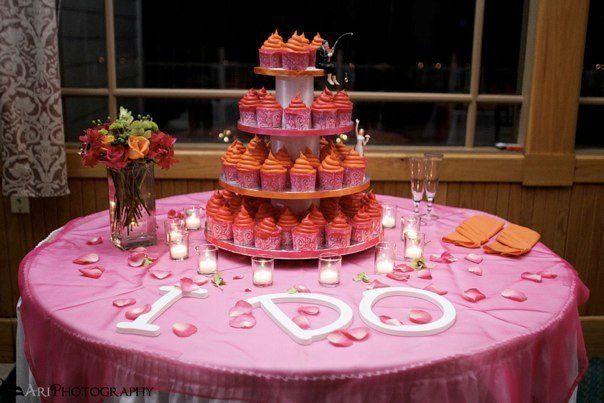 Tmx 1357250504788 Cake Tampa wedding florist