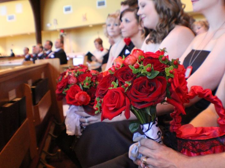 Tmx 1357250556828 IMG5357 Tampa wedding florist