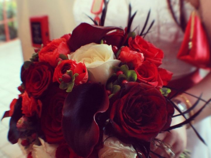 Tmx 1357251456099 IMG5364 Tampa wedding florist