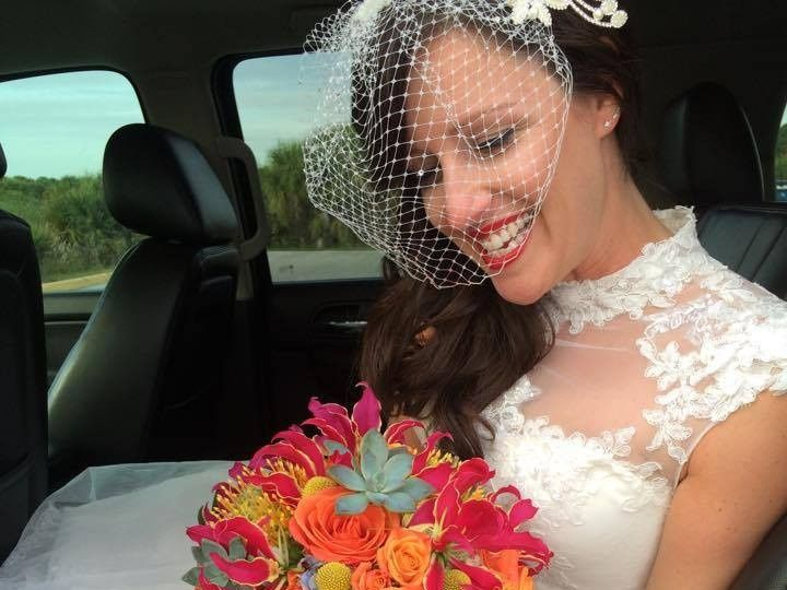 Tmx 1431378553531 11074192848154221926214996258003807992842n Wesley Chapel, FL wedding florist