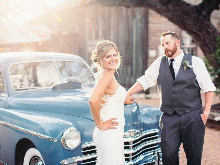 Tmx 1487207626396 Img7231 Austin, TX wedding transportation