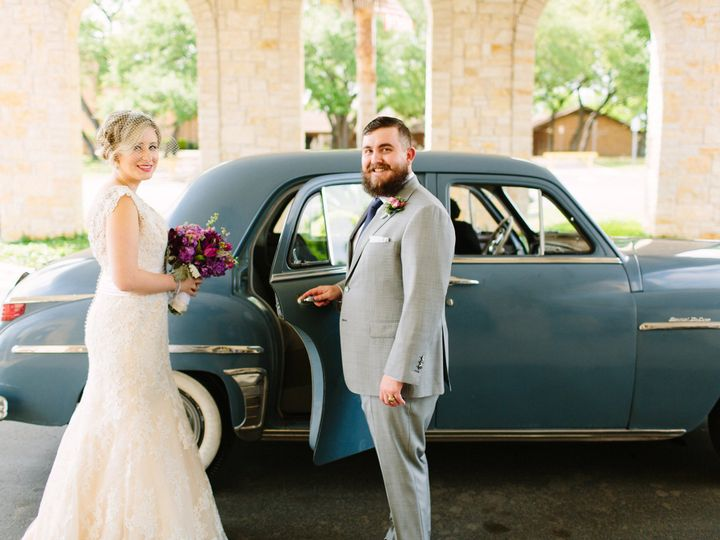 Tmx 1487207741251 Img6715 Austin, TX wedding transportation