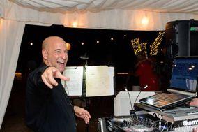 Russ Ginsberg DJ, MC & HOST