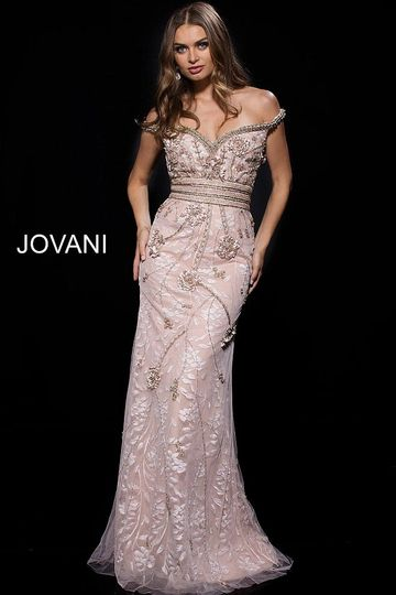 Jovani Evening Wear