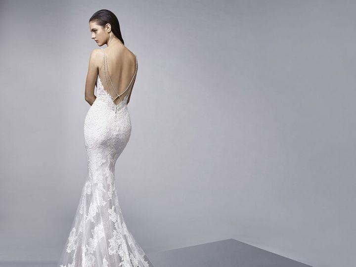 Tmx 1515791363 281888a95c1395f0 1515791362 2ff7d8572a506c3d 1515791433598 5 Enzoani Mercedes New York, NY wedding dress