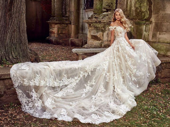 Tmx 1515791363 F5cc4212d931c6fd 1515791361 9490ebbe1984f7ce 1515791433595 2 Amalia 355 New York, NY wedding dress