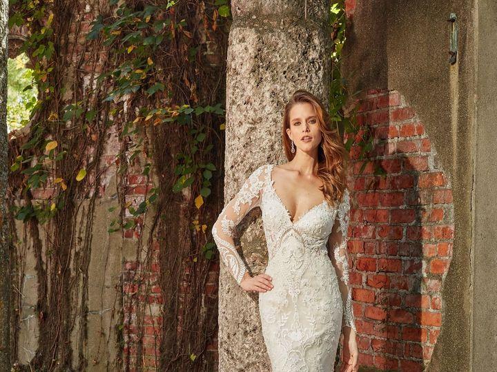Tmx 1515791364 F6f45c5358c9c01f 1515791362 F939c15731f2572e 1515791433598 6 Eve Of Milady Bout New York, NY wedding dress