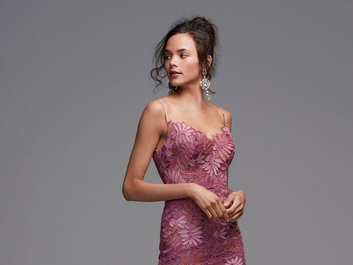 Tmx 1515791387 204f24ba3d3deafa 1515791385 D9e2ae03c5d3f48c 1515791433616 24 Watters 4602 New York, NY wedding dress
