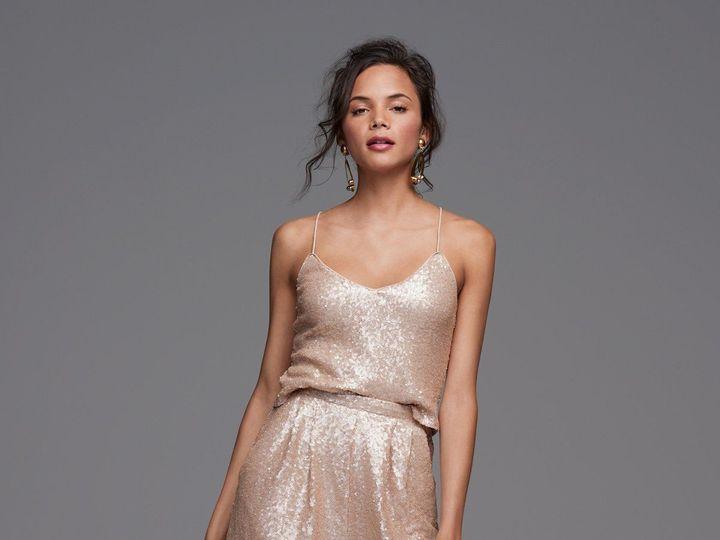 Tmx 1515791389 A81aea3b7862f930 1515791385 B59919a76f78300c 1515791433617 25 Watters 80400 New York, NY wedding dress