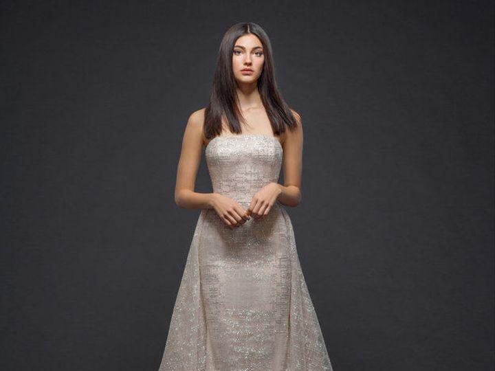 Tmx 1515791428 776d3155c015cab1 1515791381 70be6441b3b4a328 1515791433606 15 Lazaro 3800 New York, NY wedding dress