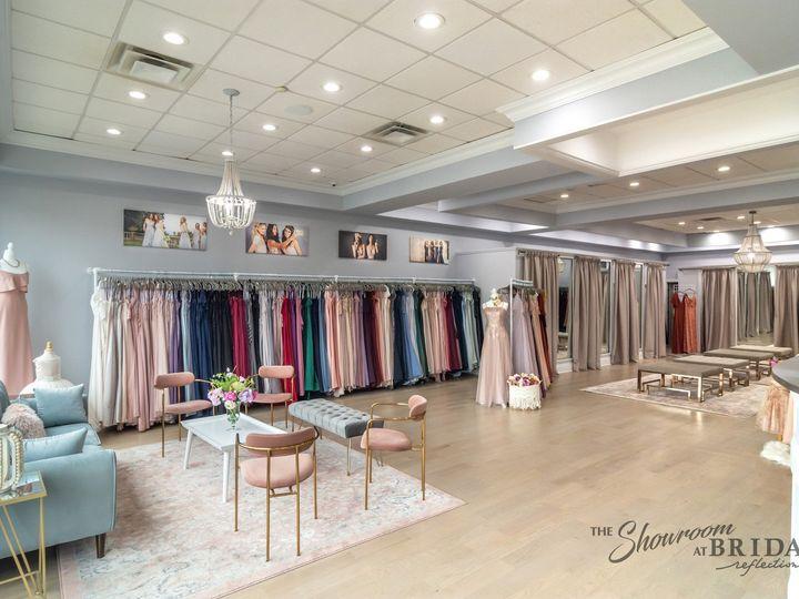 Tmx Showroom 1 2 51 194549 158515929216084 New York, NY wedding dress