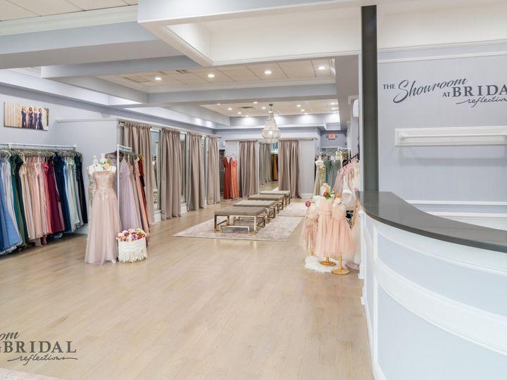 Tmx Showroom 2 2 51 194549 158515929261909 New York, NY wedding dress