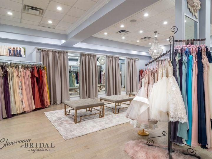 Tmx Showroom 3 2 51 194549 158515929395780 New York, NY wedding dress