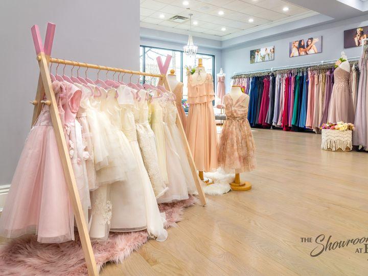Tmx Showroom 4 2 51 194549 158515929337235 New York, NY wedding dress