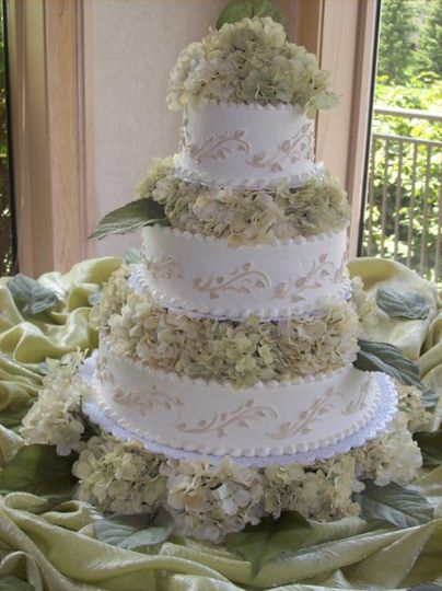 Cake Decorating Store Shelby Twp Mi : MILITELO S BAKERY - Wedding Cake - SHELBY TWP., MI ...