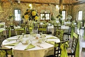 Inn Credible Caterers and Events