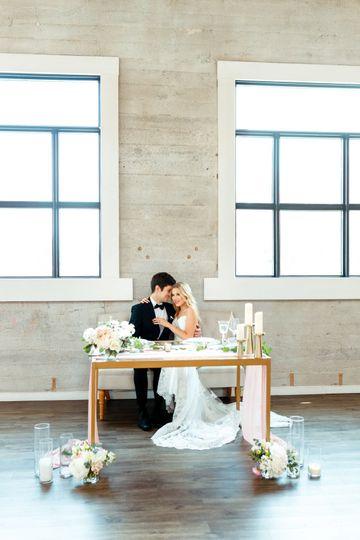 Planner: Emily Anne Weddings