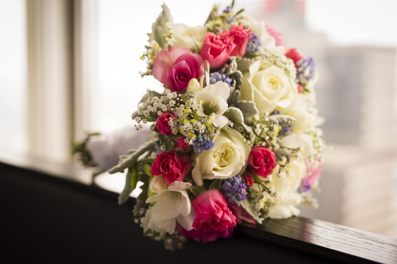 Pennypack bouquet