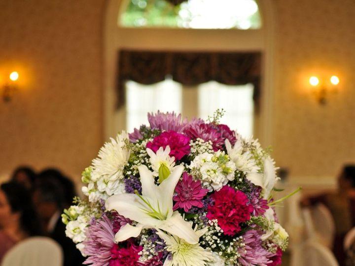 Tmx 1347294226312 MathenWedding5 Philadelphia, PA wedding florist