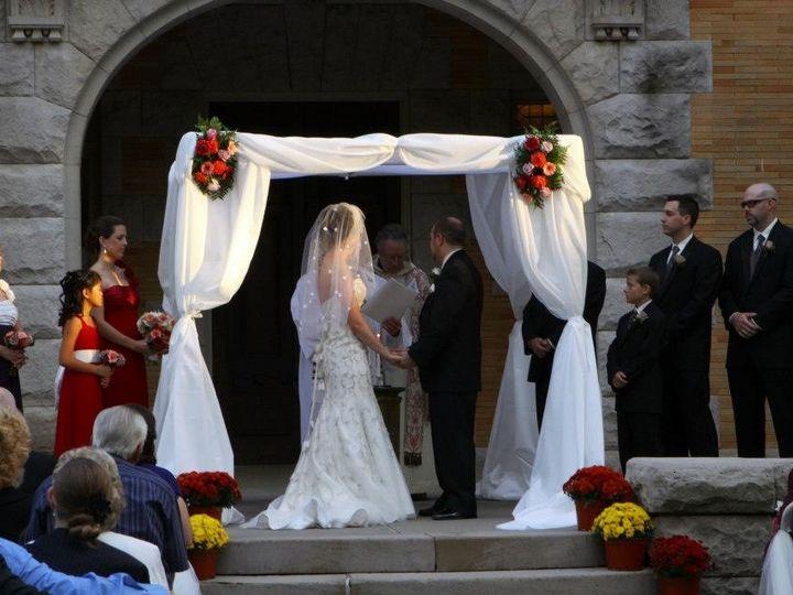 Tmx 1369070202270 Chuppah Philadelphia, PA wedding florist