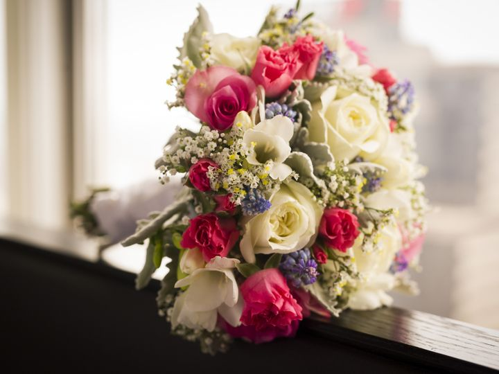 Tmx 1452286063197 Myslinski1000 Philadelphia, PA wedding florist