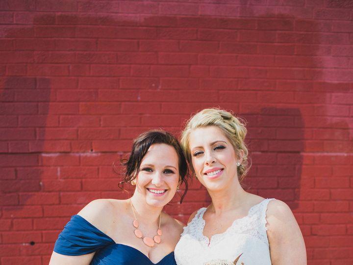 Tmx 1452286137944 Elizabeth Tom Portraits 0071 Philadelphia, PA wedding florist