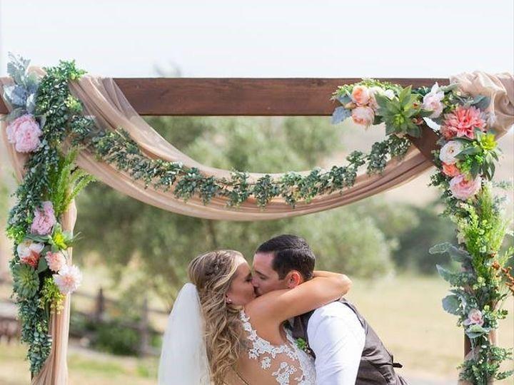 Tmx Sara10 Orig 51 1956549 158925674928362 Paso Robles, CA wedding venue