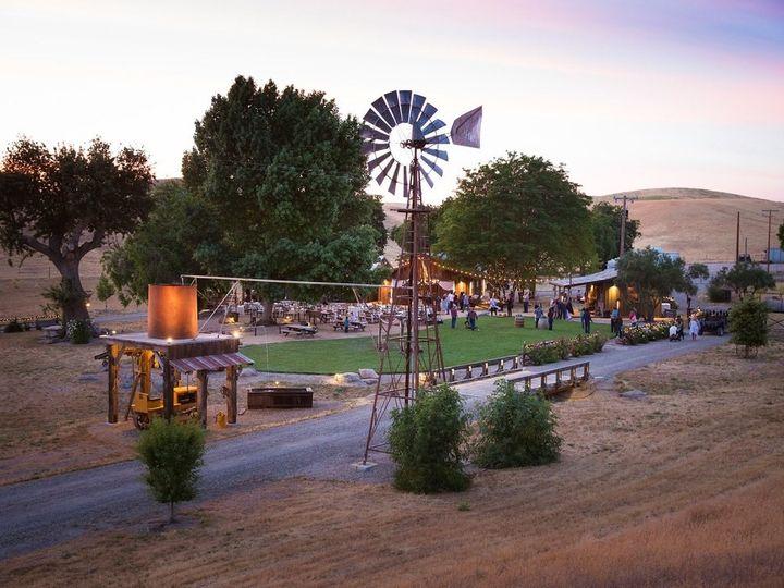 Tmx Venue 1 Orig 51 1956549 158925647591405 Paso Robles, CA wedding venue