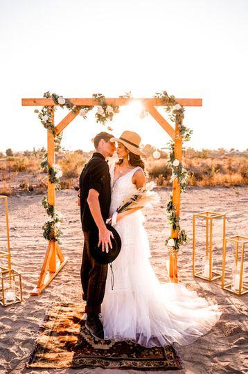 Weddings by Event Creators