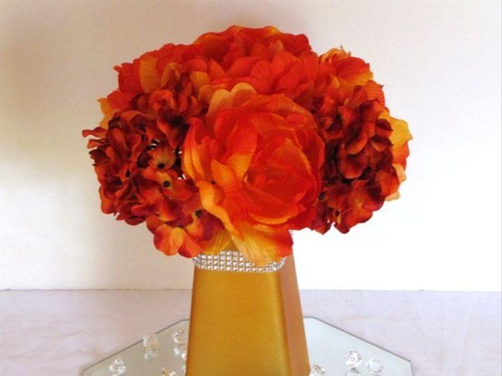 Tmx 1414170651208 Peony And Hydrangea 1 Tampa wedding florist
