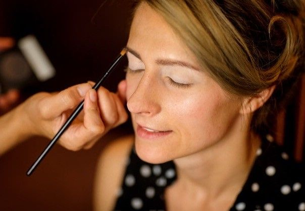The Complete Woman Makeup Artistry