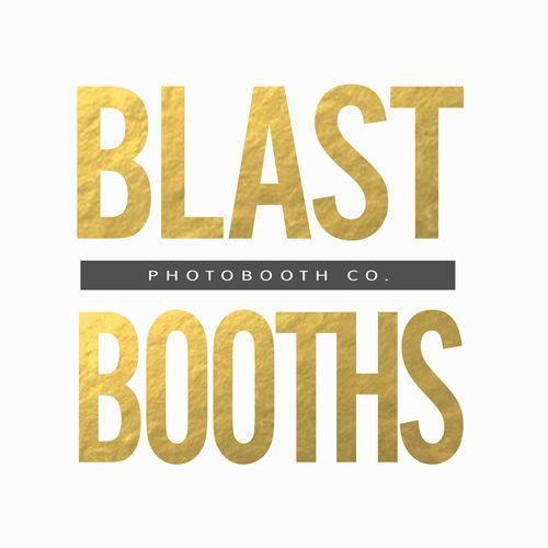 f60a81b0a06fdb90 Blast Booths Logo